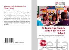 Portada del libro de Po Leung Kuk Camões Tan Siu Lin Primary School