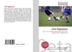Yeni Ngbakoto的封面
