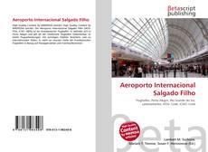 Bookcover of Aeroporto Internacional Salgado Filho