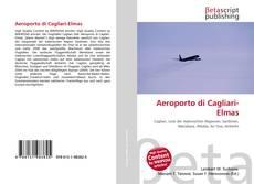 Capa do livro de Aeroporto di Cagliari-Elmas