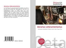 Bookcover of Aerarius veteramentarius