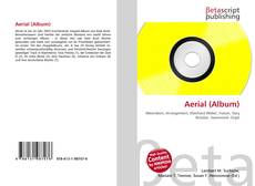 Copertina di Aerial (Album)