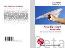 Couverture de Aerial Experiment Association
