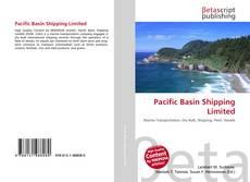 Pacific Basin Shipping Limited kitap kapağı