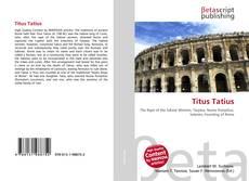 Bookcover of Titus Tatius