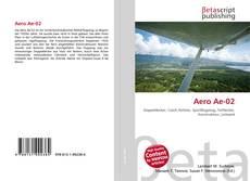 Обложка Aero Ae-02