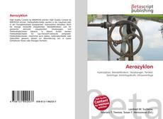 Bookcover of Aerozyklon