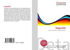 Bookcover of Raganella
