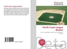 Pacific Coast League Rosters的封面