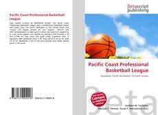 Pacific Coast Professional Basketball League的封面
