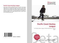Pacific Coast Hockey League的封面
