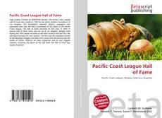 Pacific Coast League Hall of Fame的封面