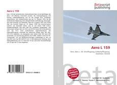 Buchcover von Aero L 159