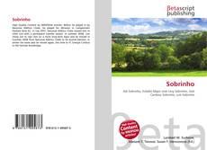 Bookcover of Sobrinho