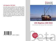 Couverture de USS Bigelow (DD-942)