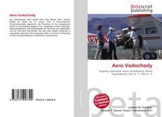 Обложка Aero Vodochody