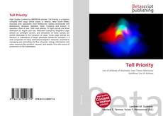 Bookcover of Toll Priority