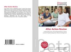Bookcover of After Action Review