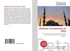 Bookcover of Ottoman Countercoup of 1909