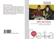 Bookcover of After the Funeral