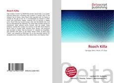 Buchcover von Roach Killa
