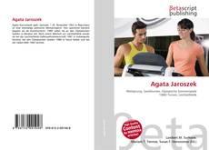 Bookcover of Agata Jaroszek