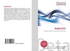 Bookcover of Ro48-6791