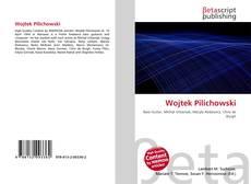 Wojtek Pilichowski的封面