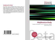 Bookcover of Wojtkowice-Dady