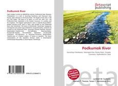 Buchcover von Podkumok River