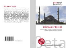 Bookcover of Sick Man of Europe