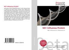 Couverture de NS1 Influenza Protein