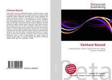 Bookcover of Venture Round