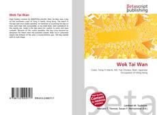Wok Tai Wan的封面
