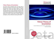 Обложка Yilmaz Theory of Gravitation