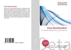 Venu Ravichandran的封面