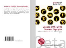 Copertina di Venues of the 2000 Summer Olympics