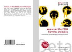 Copertina di Venues of the 2008 Summer Olympics