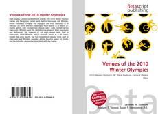 Venues of the 2010 Winter Olympics kitap kapağı