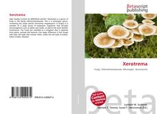 Bookcover of Xerotrema