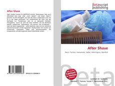Bookcover of After Shave
