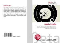 Bookcover of Agata Suszka