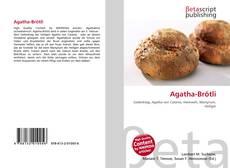 Copertina di Agatha-Brötli
