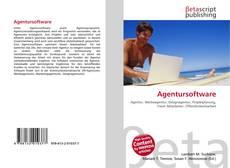 Capa do livro de Agentursoftware
