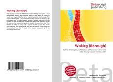 Woking (Borough) kitap kapağı