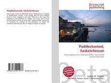 Copertina di Paddockwood, Saskatchewan