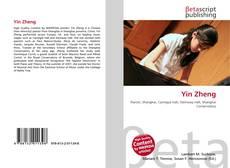 Buchcover von Yin Zheng