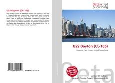 Couverture de USS Dayton (CL-105)