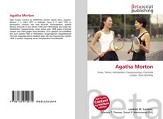 Copertina di Agatha Morton
