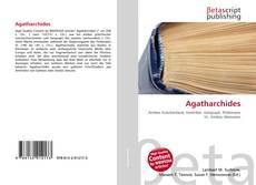Обложка Agatharchides